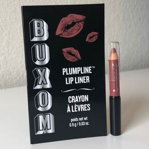 5 FOR $25! BUXOM Plumpline Lip Liner